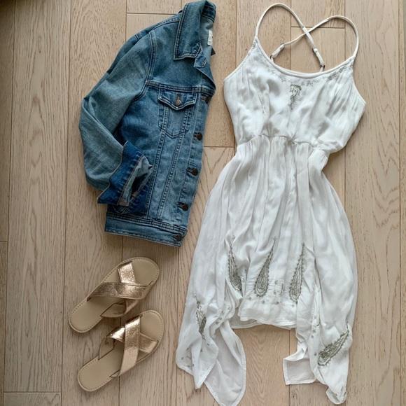 Hollister Dresses & Skirts - Hollister Cross-back Dress